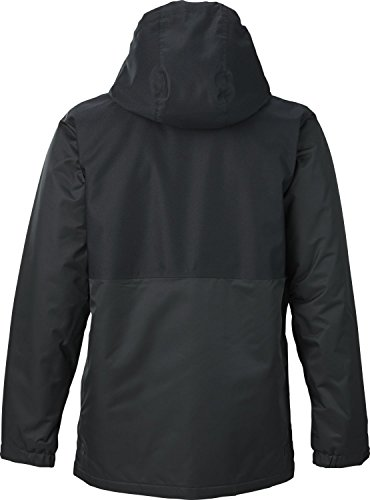 ANALOG SHOREDITCH BLACK-M JKT