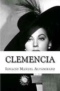 Clemencia par Altamirano