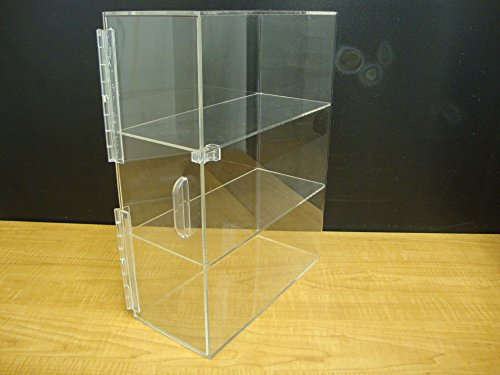 commercial acrylic container - 6