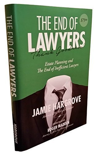 Download Estate Planning and the End of Inefficient Lawyers PDF