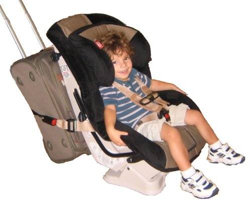 Traveling Toddler Car Seat Travel Accessory New Ebay