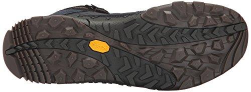 Merrell Mid Sodalite Hiking Annex Men's Waterproof Trak Boot TTq17Pwx
