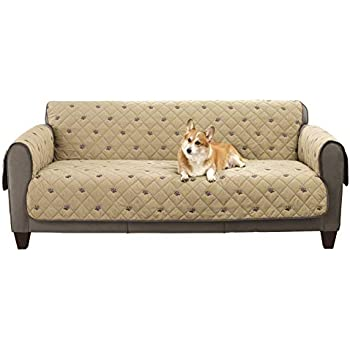 Amazon Com Bella Kline Reversible Sofa Furniture