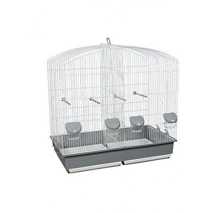 VOLTREGA 001661B Jaula para Pájaros: Amazon.es: Productos para ...