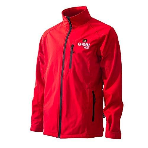 Dragon Heatwear Sahara Men's Heated Jacket