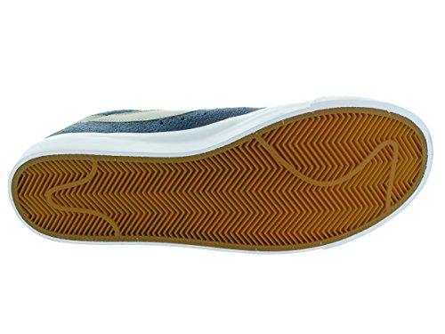 8 Slvr Shoe Men Men's Mtllc GT Crmsn Skate Lt Sqdrn Blazer US Nike Low Blue 7gwq0w4
