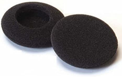 PMX100 AUDIO Replacement Foam Earpads 6 PACK for Sennheiser PX100 PMX 60 AD