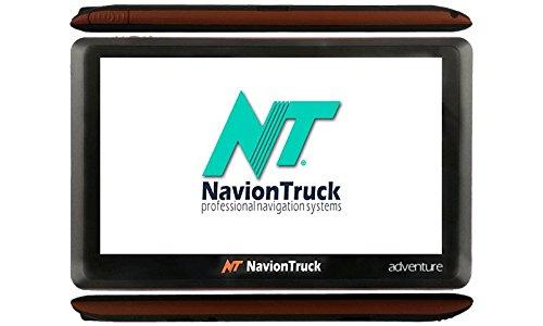 Navion Adventure - GPS para Caravana y Autocaravana: Amazon.es: Electrónica