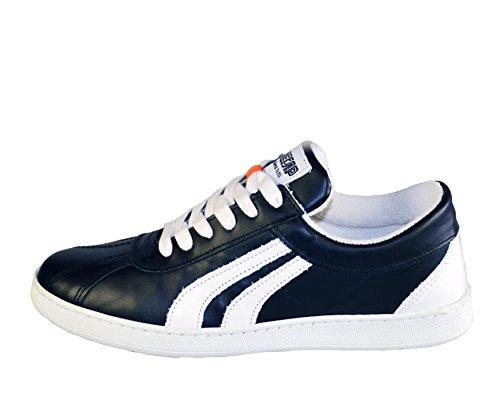 p Lauda81 Femme Homme et Nero pour Mecap Sneakers 4RxRg