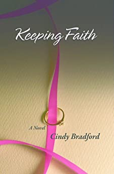 Keeping Faith by [Bradford, Cindy]
