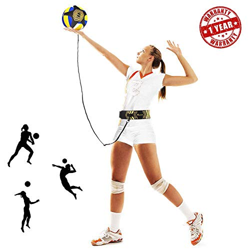 Portzon Volleyball Training Equi...