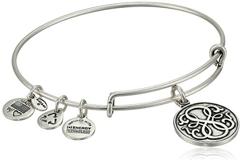 Alex-and-Ani-Bangle-Bar-Path-of-Life-Rafaelian-Expandable-Bracelet