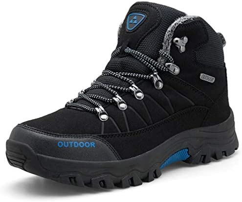 トレッキングシューズ 登山靴 メンズ レースアップ レディース レイン シューズ 透湿撥水 はっ水 軽い 歩きやすい カジュアル 蒸れにくい キャンプ 野外活動 スポーツ 遠足 登山靴 ブーツ トレッキングブーツ
