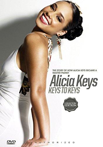 Keys, Alicia - Keys To Keys - Silver Alicia Video