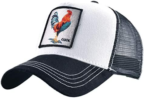 Unisex Animal Trucker Snapback Baseball product image