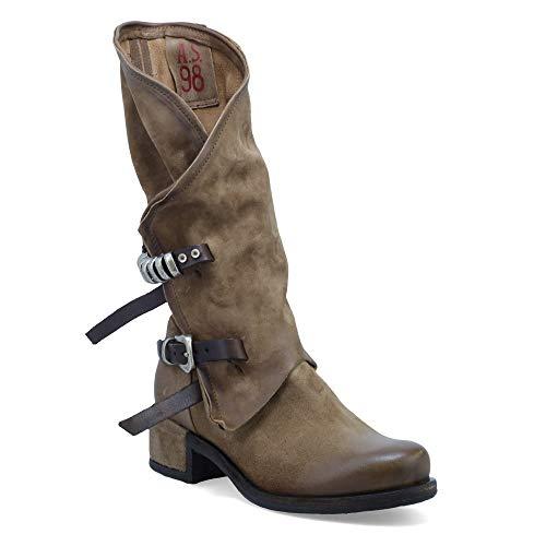 A.S.98 Iven Women's Mid-Calf Boot