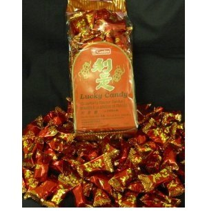 Chinese Good Luck Candy - Pretty Candy