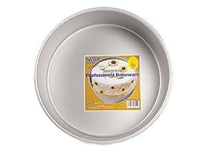 PME - profesional de la torta redonda lata 25,4 cm Diámetro de 7,62 cm de profundidad
