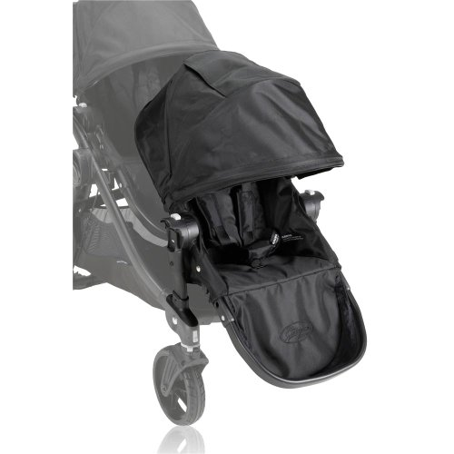 Baby Jogger Limited Edition City Select Second Seat Kit – Black