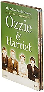 The Best of the Adventures of Ozzie and Harriet