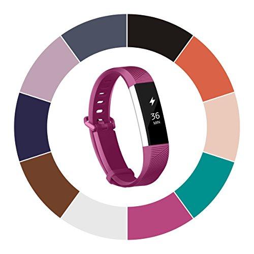 Smart Wrist Fitness Wearable Tracker Waterproof Bracelet Watch Lime - 6