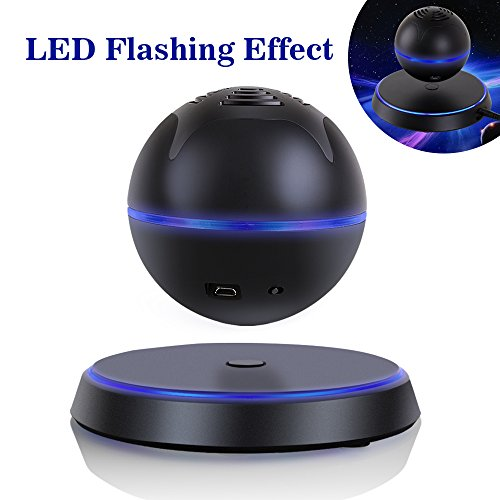 Floating Speaker UPPEL Portable Levitating Floating Bluetoot