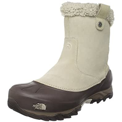 Amazon.com   The North Face Womens Snow Betty Pull-On