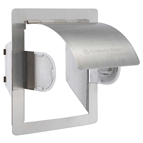 Kimberly Clark Professional Recessed Coreless Standard Roll Adapter