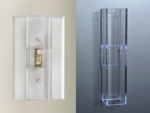 Child Proof Light Switch Guard Amazonca Baby