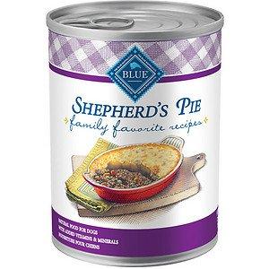 Blue Buffalo Family Favorite Shepherd's Pie -12.5oz by Blue Buffalo