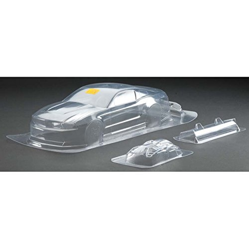 Hobby Products International 106108 2011 Ford Mustang RTR 200mm Body