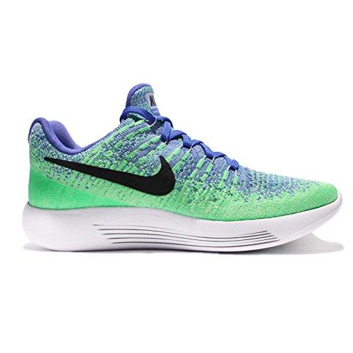 Nike Womens Lunarepic Low Flyknit 2 Scarpa Da Corsa