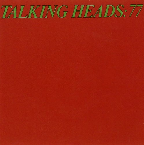 Talking Heads '77