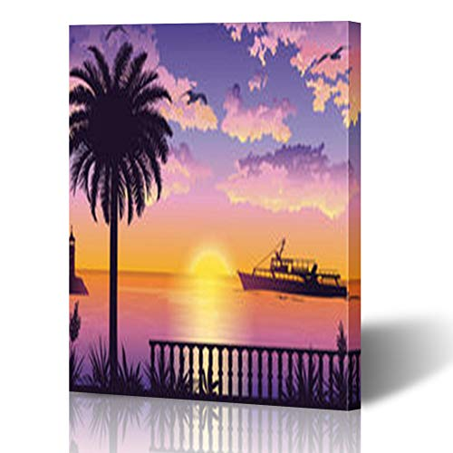 Aika Designs Canvas Prints Wall Art 16
