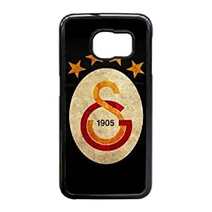 Samsung Galaxy S6 Edge Cover , Galatasaray Cell phone case Black for Samsung Galaxy S6 Edge - KS888-123758