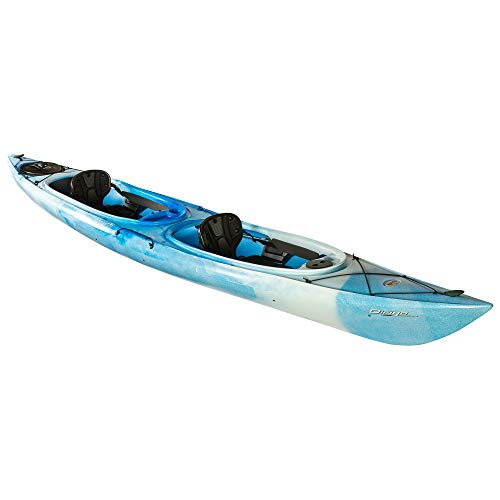 Old Town Canoes & Kayaks Dirigo Tandem Plus Recreational Double Kayak