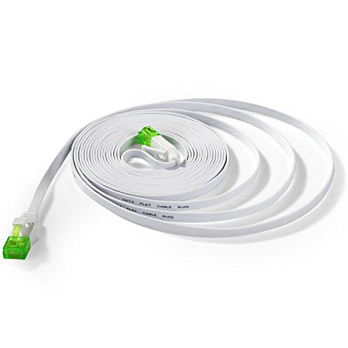 hexagon-network-ethernet-cable-cat6-flat-15ft-white-network-cable-cat-6-flat-slim-ethernet-patch-cab