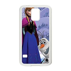 GKCB Frozen beautiful unique practical Cell Phone Case for Samsung Galaxy S5