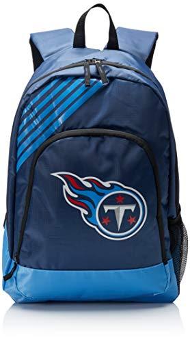 Tennessee Titans Border Stripe Backpack