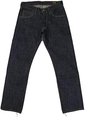 【トロフィークロージング】 ナロー ダートデニム ジーンズ TROPHY CLOTHING 1607 日本製