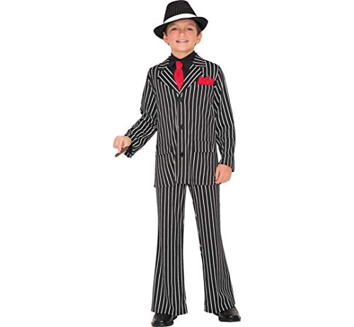 Gangster Guy | Children's Costume | Medium