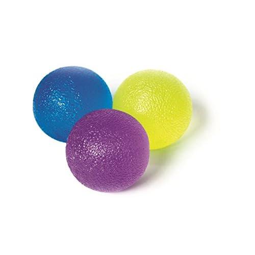 Laser Sports Balles de rééducation de la main à main idéal ...