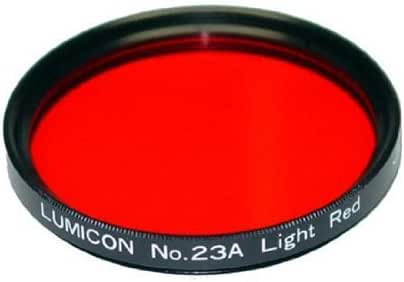 2 # LF2045 Lumicon Color//Planetary Filter #29 Dark Red