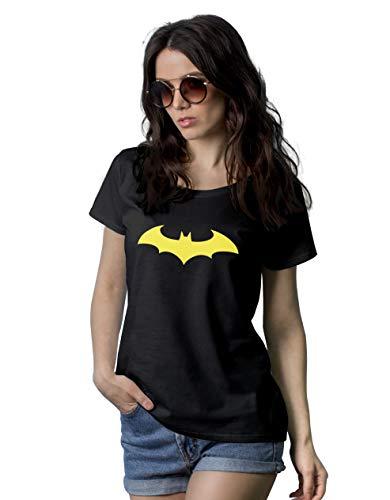 Decrum Arkm Women t-Shirt | Black, -