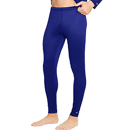 - Duofold by Champion Men's Varitherm Base-Layer Thermal Pants_Ultra Marine_M