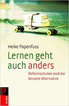 Book Lernen geht auch anders