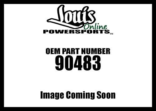 Biker's Choice Rear Fender Struts Stock Style 90483 ()