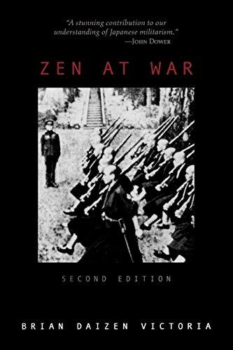 Zen at War (2nd Edition)