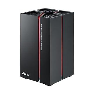 ASUS Dual-Band AC1900 Repeater Range Extender Media Bridge Access Point with USB 3.0 (RP-AC68U) (B01AZ7NJMI) | Amazon price tracker / tracking, Amazon price history charts, Amazon price watches, Amazon price drop alerts