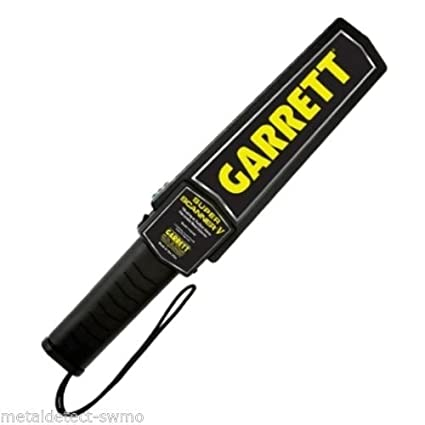 Image Unavailable. Image not available for. Color: Garrett Metal Detectors ...